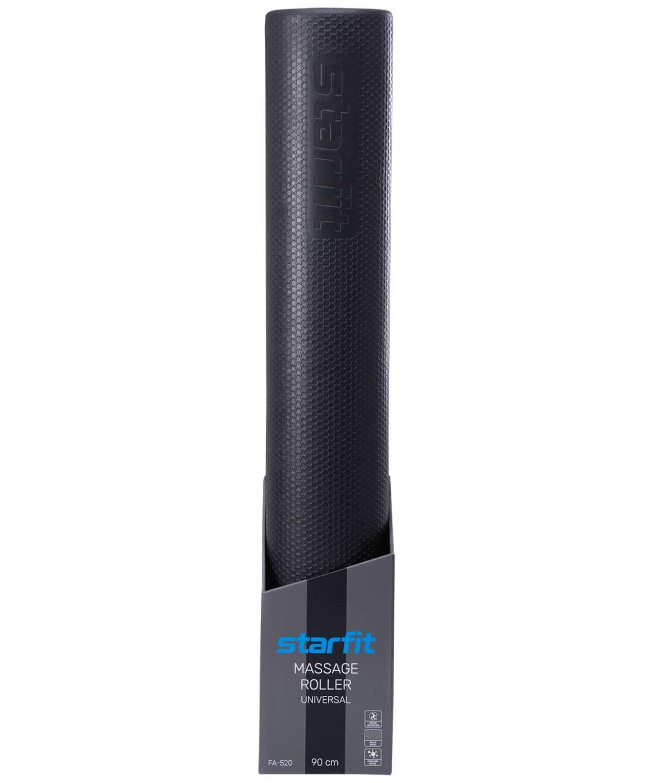 STARFIT Ролик массажный средняя жесткость 15*90 см  FA-520 - 2