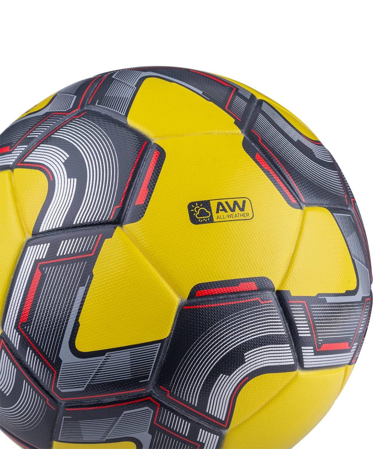 JOGEL Grand Мяч футбольный  Grand №5 (BC20) - 2