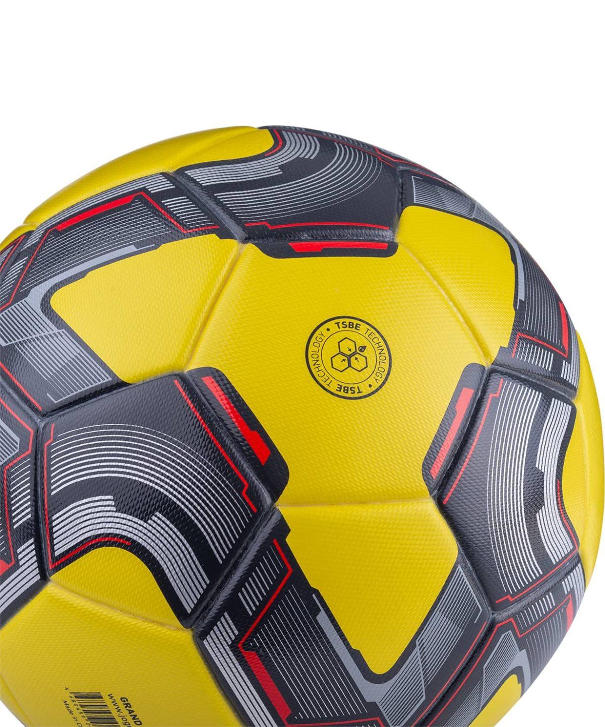 JOGEL Grand Мяч футбольный  Grand №5 (BC20) - 5