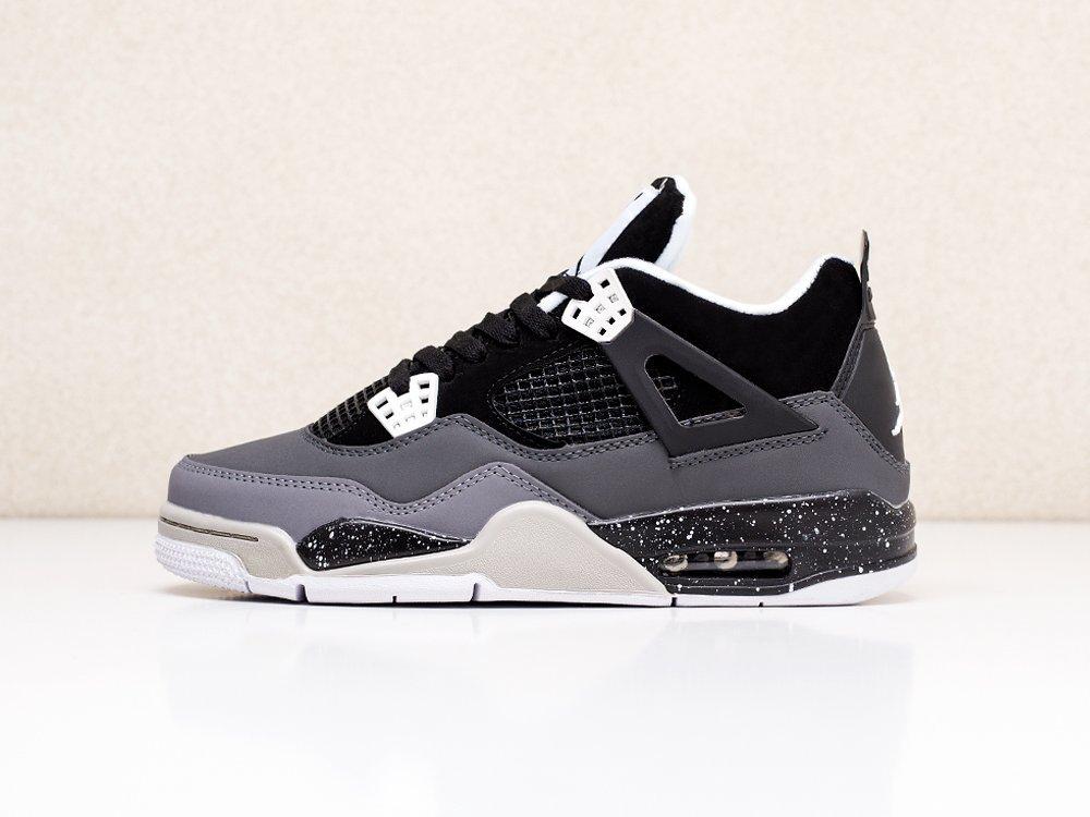 NIKE Кроссовки  баскетбольные Air Jordan 4 Retro  758 - 5