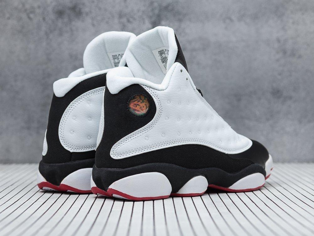 NIKE Кроссовки  баскетбольные Air Jordan 13 Retro  2507 - 5