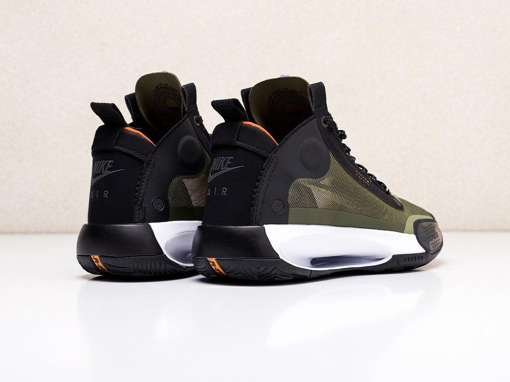 NIKE Кроссовки  баскетбольные Air Jordan XXXIV  18693 - 3
