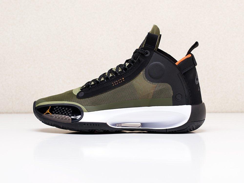 NIKE Кроссовки  баскетбольные Air Jordan XXXIV  18693 - 5