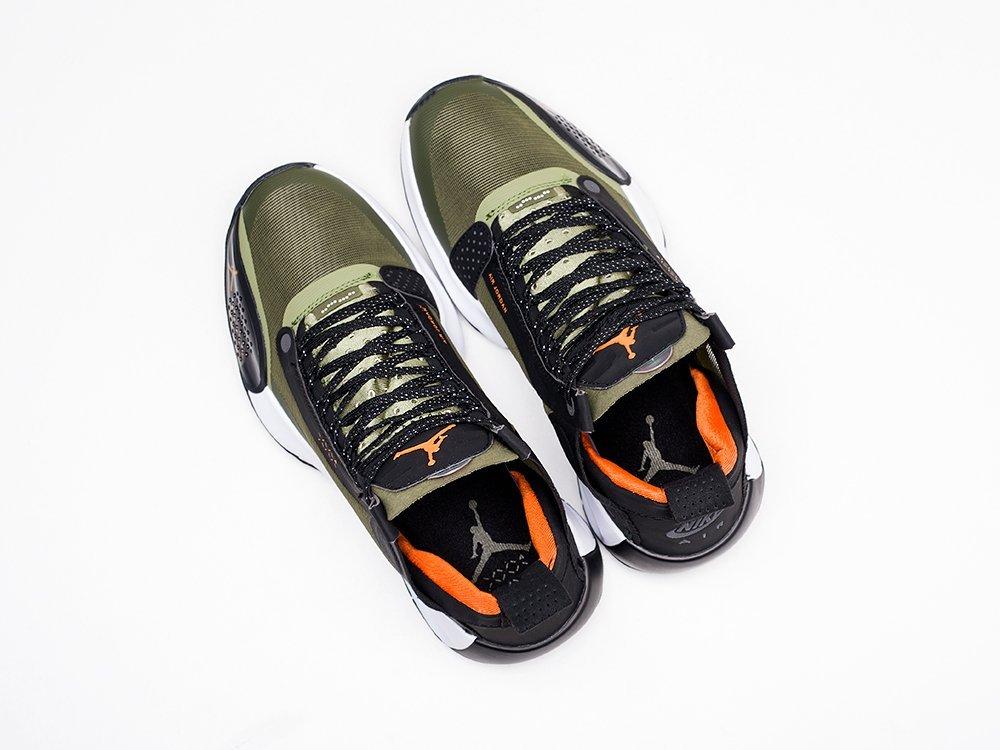 NIKE Кроссовки  баскетбольные Air Jordan XXXIV  18693 - 6