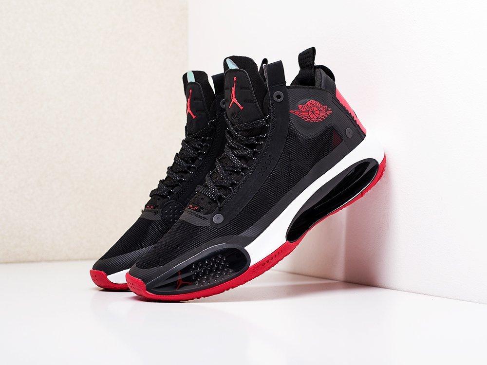 NIKE Кроссовки  баскетбольные Air Jordan XXXIV  18735 - 1