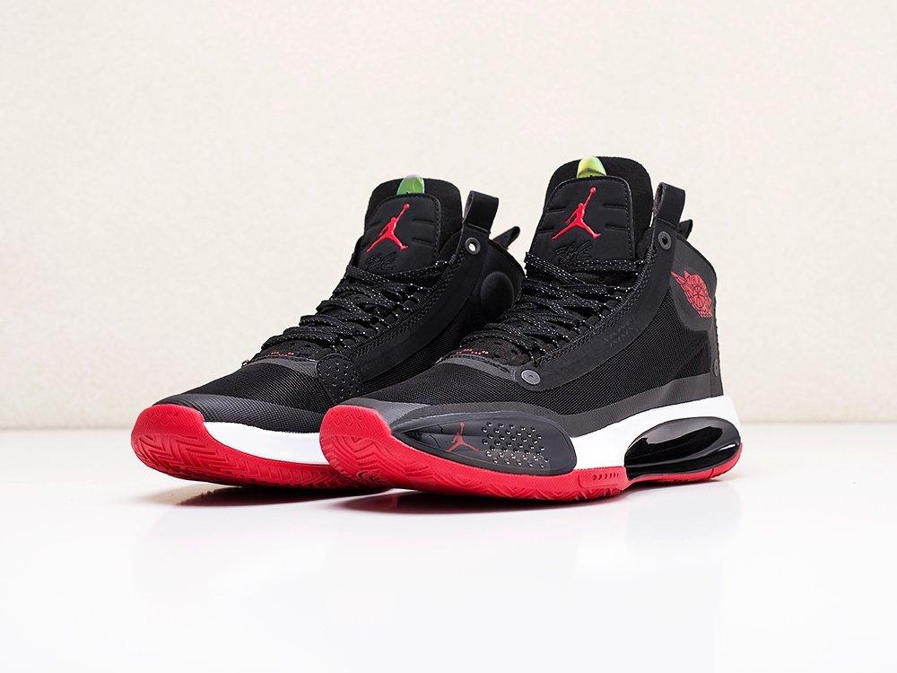 NIKE Кроссовки  баскетбольные Air Jordan XXXIV  18735 - 2