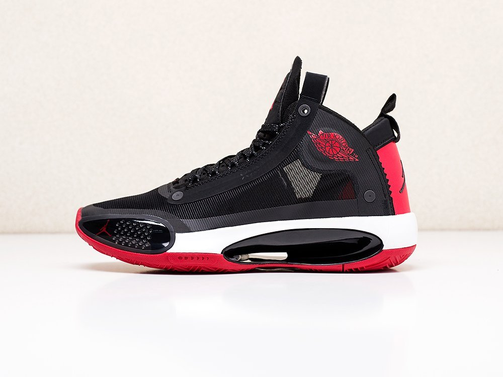 NIKE Кроссовки  баскетбольные Air Jordan XXXIV  18735 - 5