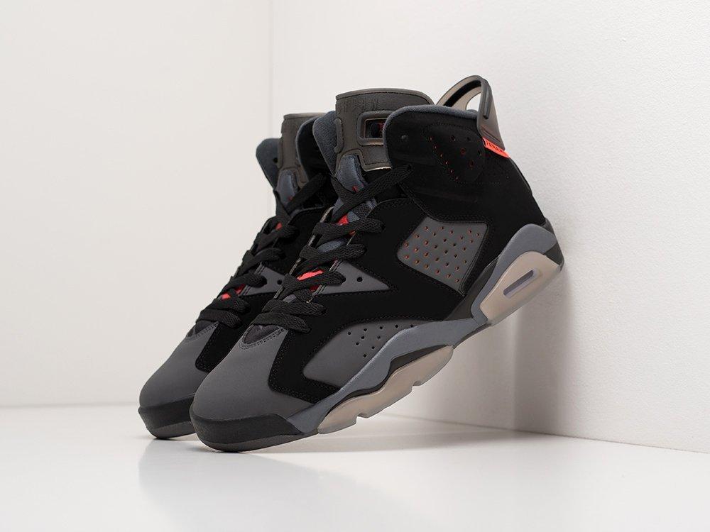 NIKE Кроссовки  баскетбольные Air Jordan 6  20101 - 1