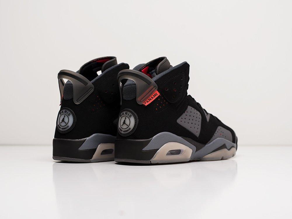 NIKE Кроссовки  баскетбольные Air Jordan 6  20101 - 3