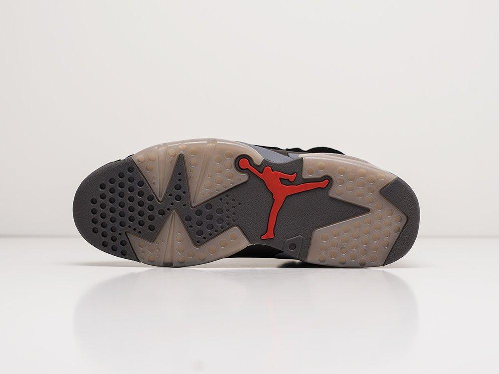NIKE Кроссовки  баскетбольные Air Jordan 6  20101 - 4