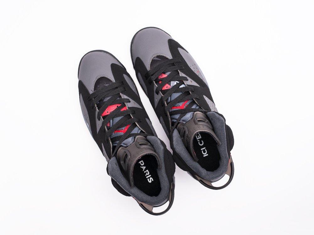 NIKE Кроссовки  баскетбольные Air Jordan 6  20101 - 6