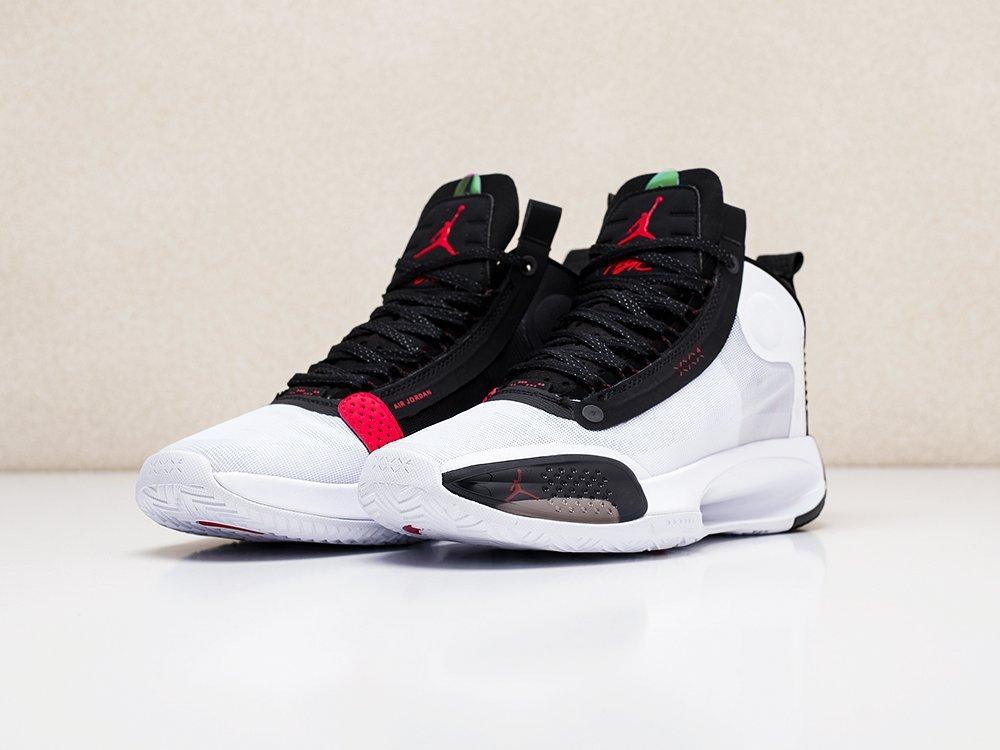 NIKE Кроссовки  баскетбольные Air Jordan XXXIV  18692 - 2