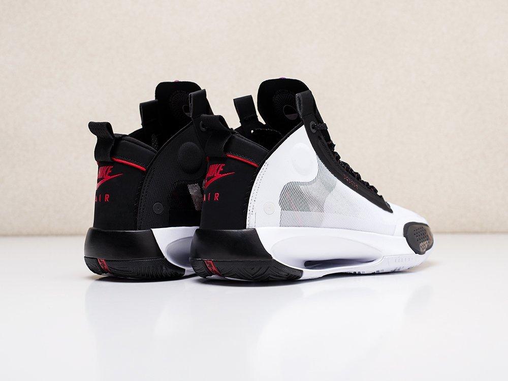 NIKE Кроссовки  баскетбольные Air Jordan XXXIV  18692 - 3