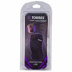 TORRES Суппорт колена разъемный, неопрен 3 мм  PRL6006 - 2