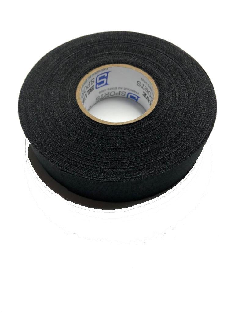 КАЛАМБУС Хоккейная лента для крюка BLUESPORTS 24 мм х 25 м  15118 - 1