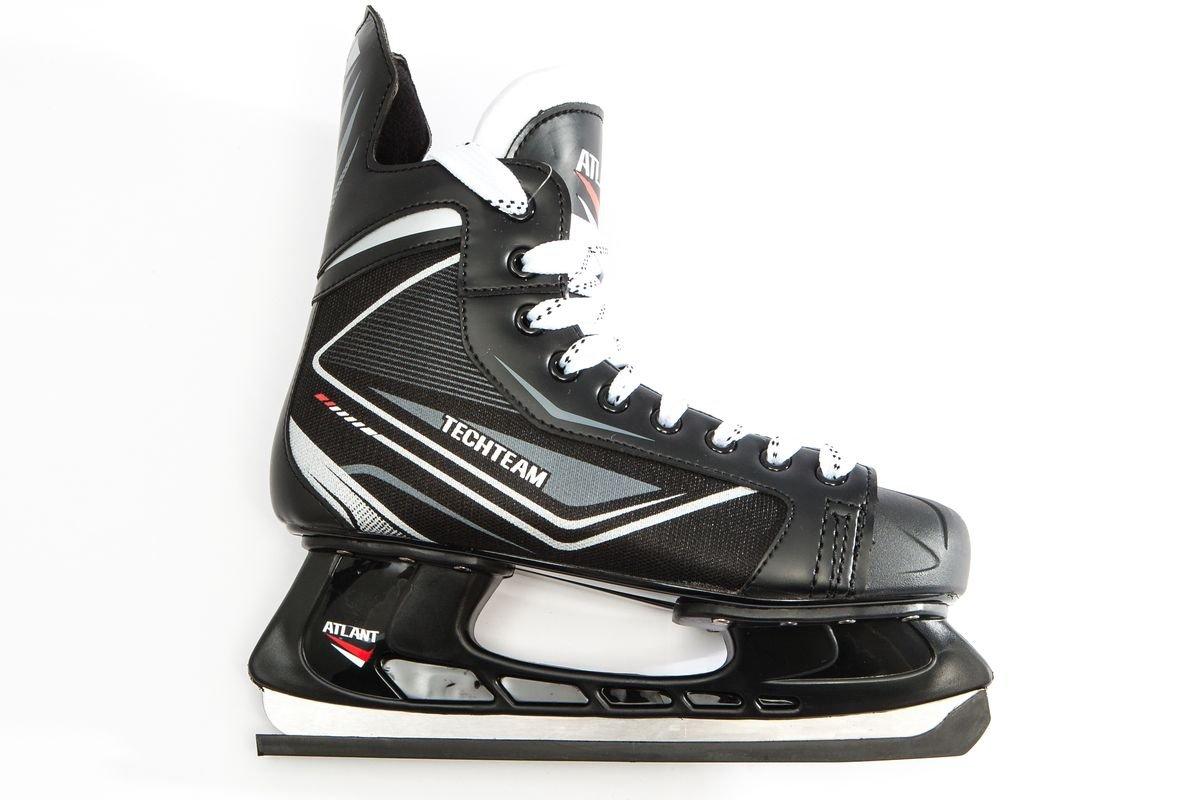 TT Коньки хоккейные  Atlant - 1