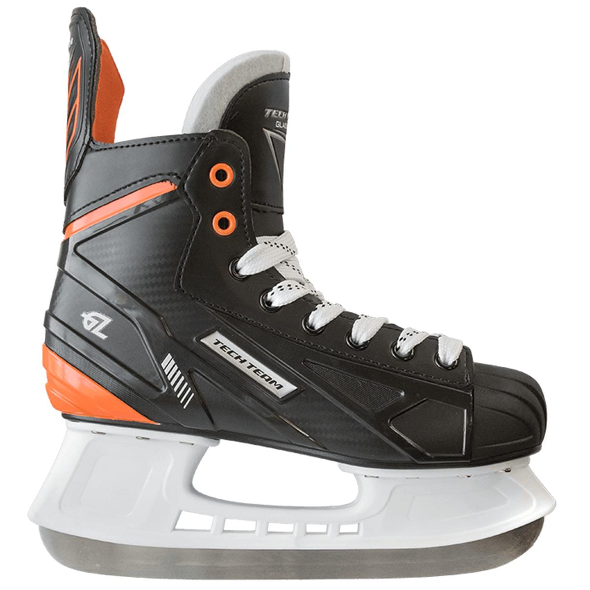 TT Коньки хоккейные  Bronx - 1