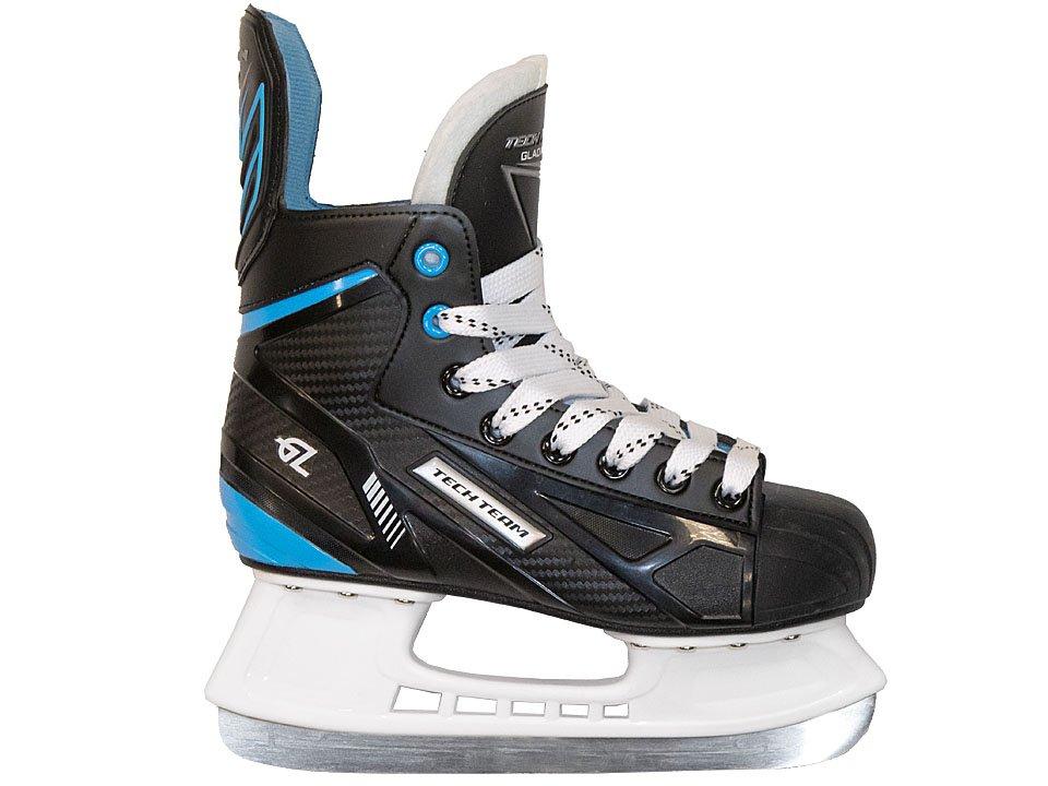 TT Коньки хоккейные  Gladiator - 1