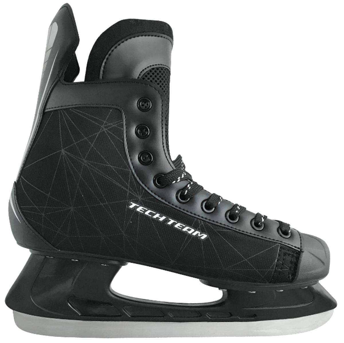 TT Коньки хоккейные  Toronto - 1
