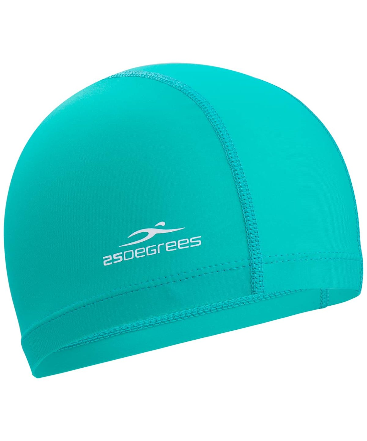 25DEGREES Шапочка для плавания Essence, дет. полиамид  25D21002K: аквамарин - 2