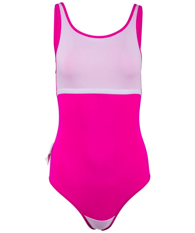 25DEGREES Купальник для плавания Zina, полиамид  25D21001A: розовый - 4
