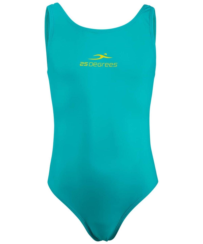 25DEGREES Купальник для плавания Bliss, полиамид, детский  25D21002K - 1