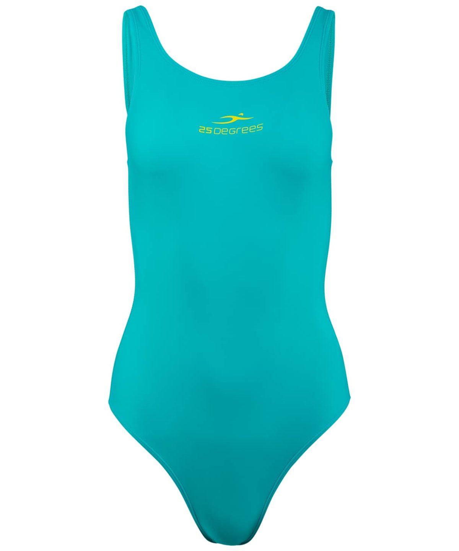 25DEGREES Купальник для плавания Bliss, полиамид  25D21002A - 1