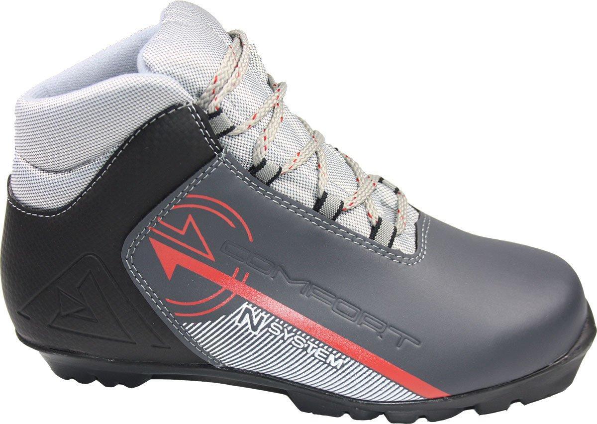 NNN SYSTEM Comfort Ботинки лыжные  NNN-Comfort - 1