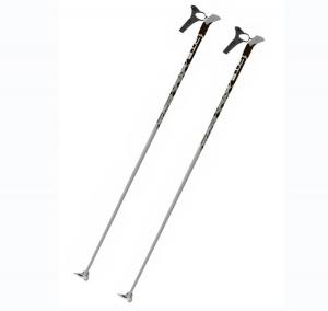 STC Палки лыжные алюминий 125  0-125 - 1