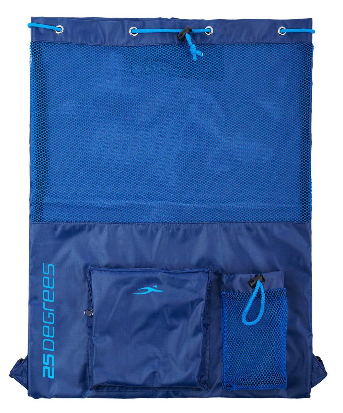25DEGREES Рюкзак Maxpack  25D21015: синий - 1