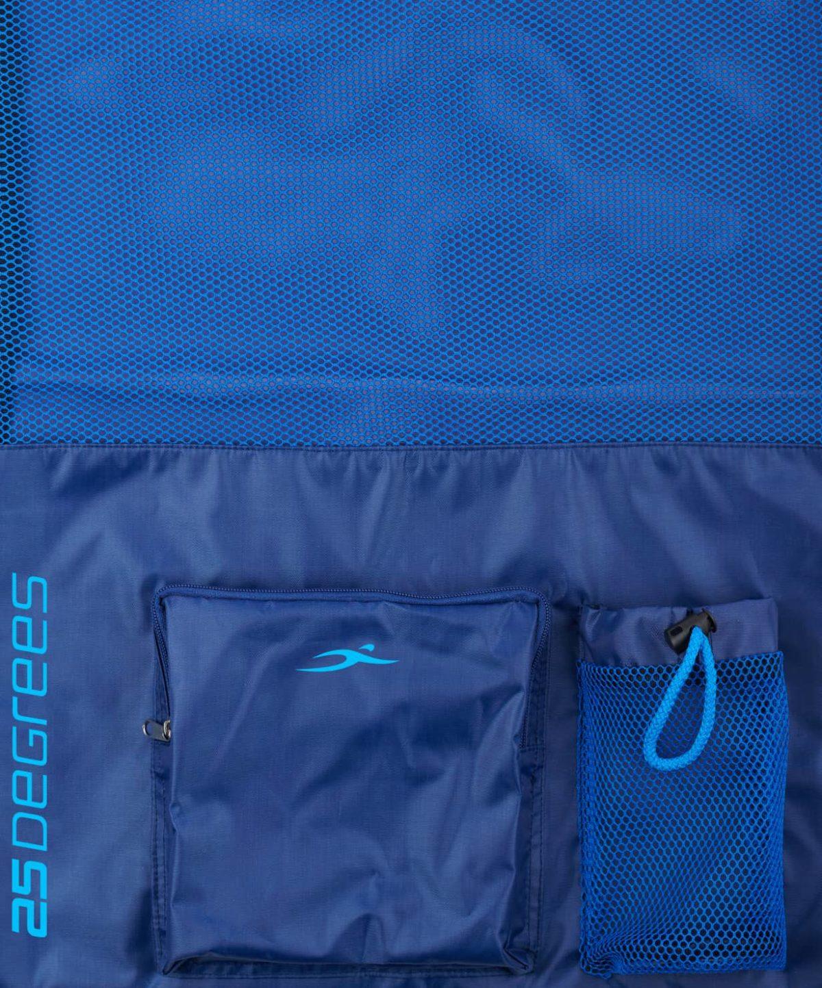 25DEGREES Рюкзак Maxpack  25D21015: синий - 3