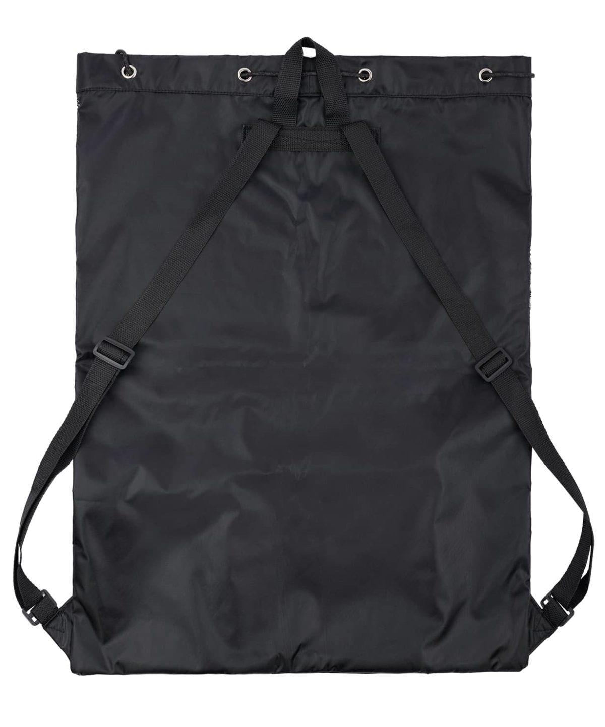 25DEGREES Рюкзак Maxpack  25D21015: чёрный - 2