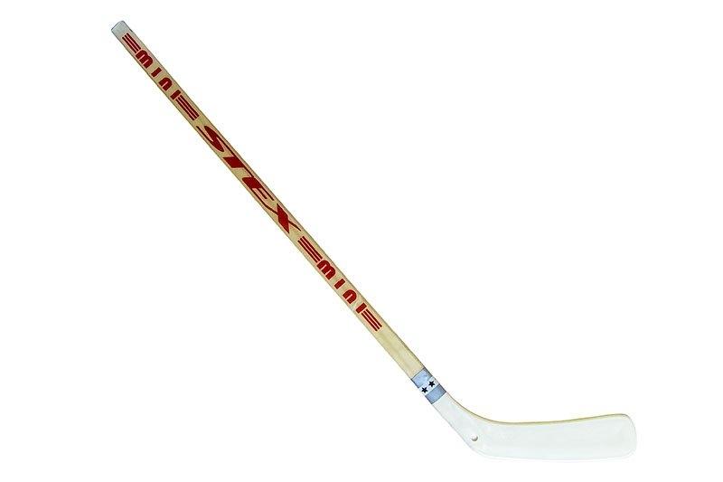 STC клюшка хоккейная, детская  MINI - 1