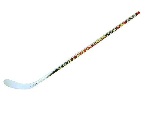 STC клюшка хоккейная, подростковая  JUNIOR - 1