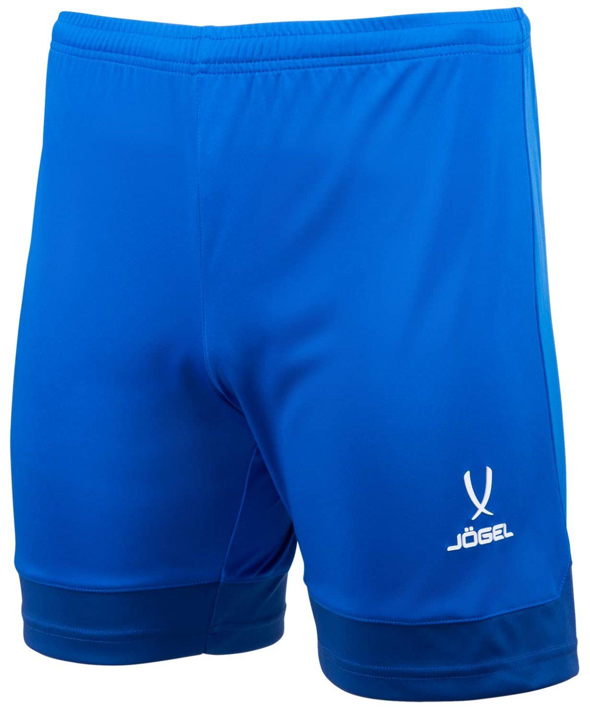 JOGEL DIVISION шорты футбольные  Union Shorts - 1