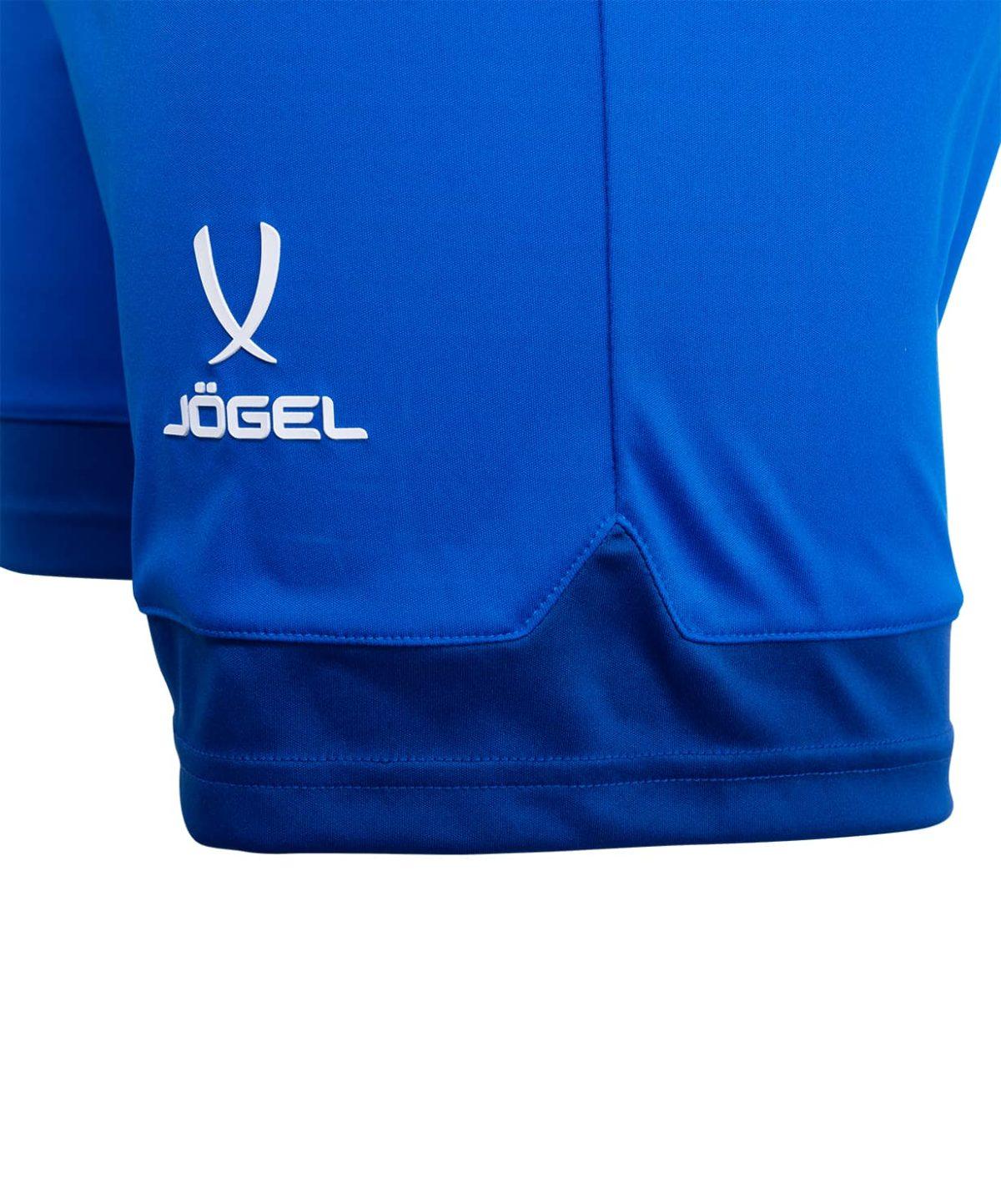 JOGEL DIVISION шорты футбольные  Union Shorts - 3