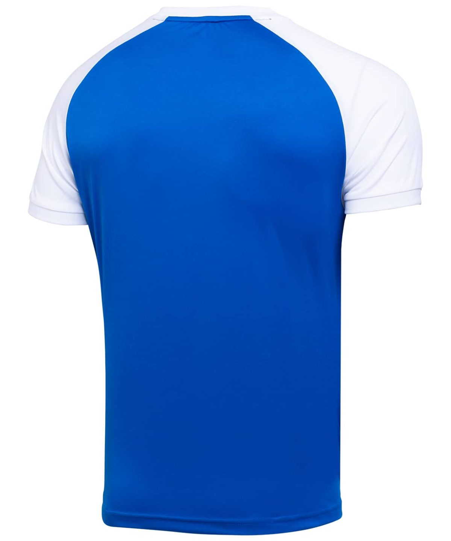 JOGEL CAMP Reglan футболка футбольная, синий/белый  JFT-1021-071 - 2