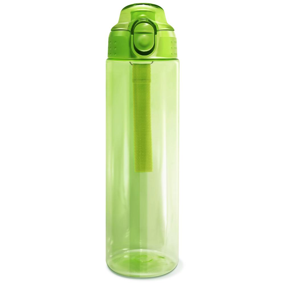 BE FIRST Бутыл. д/воды 700 мл  SN2035: зелёный - 2