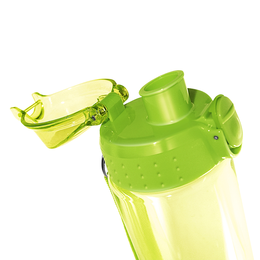 BE FIRST Бутыл. д/воды 700 мл  SN2035: зелёный - 4