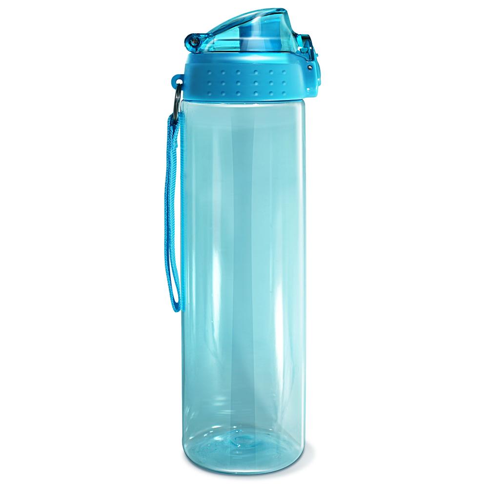 BE FIRST Бутыл. д/воды 700 мл  SN2035: синий - 1