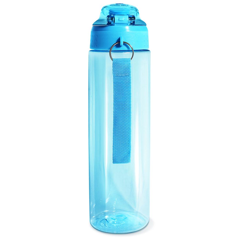 BE FIRST Бутыл. д/воды 700 мл  SN2035: синий - 2