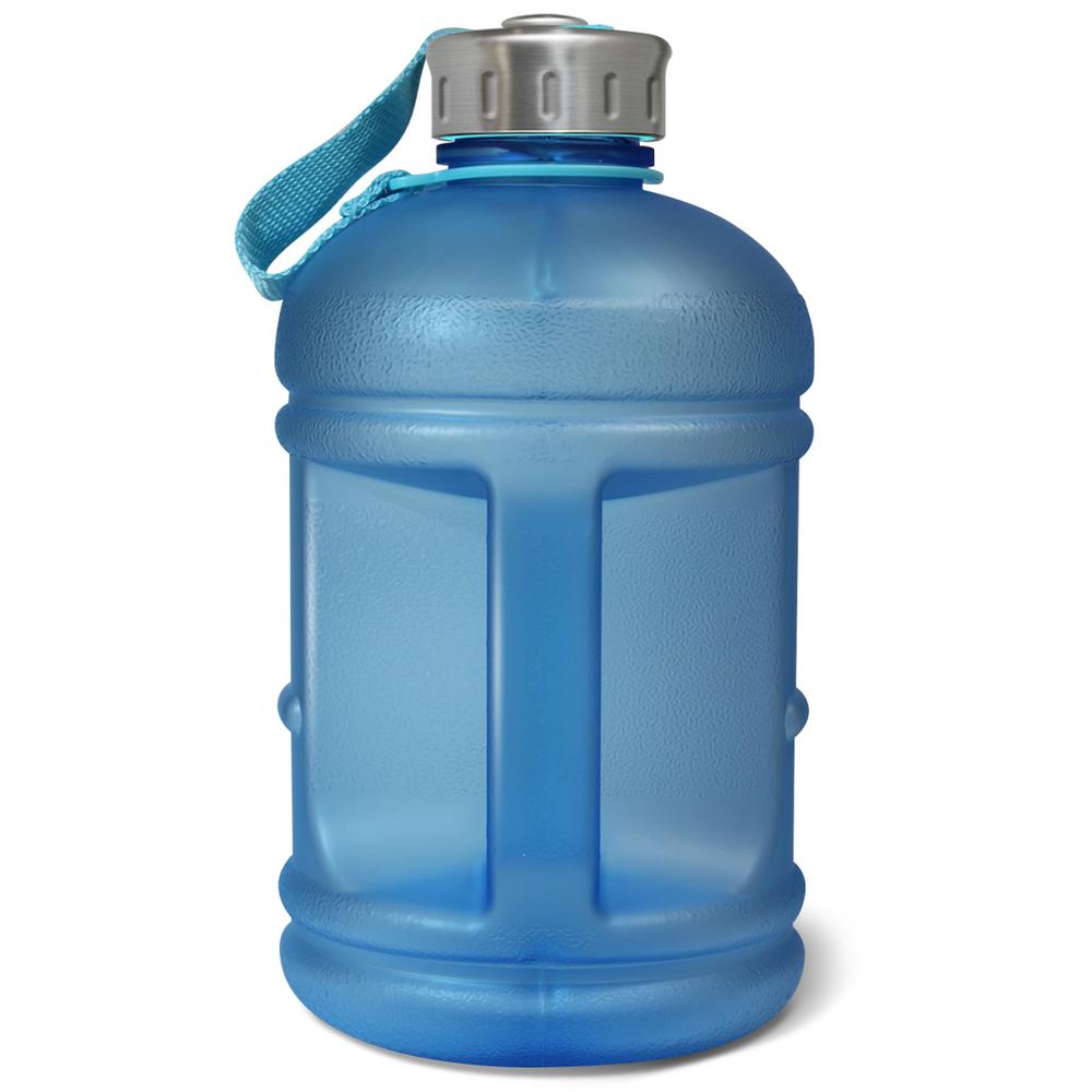BE FIRST Бутыл. д/воды 1890 мл матовая  TS1890: бирюзовый - 3