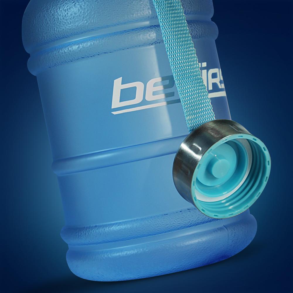 BE FIRST Бутыл. д/воды 1890 мл матовая  TS1890: бирюзовый - 4