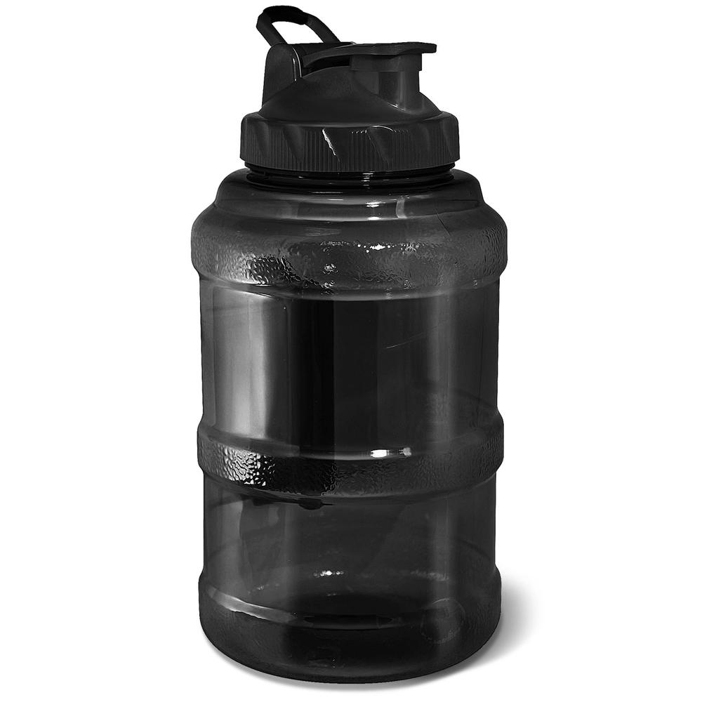 BE FIRST Бутыл. д/воды 2500 мл  TS2500 : чёрный - 1